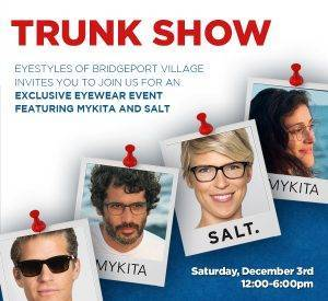 Trunk Show Collections Interstitial